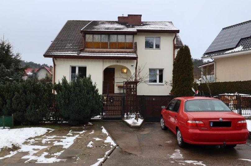 Dom sprzedaż Gorzów, 5 pokoi, 200 m<sup>2</sup>