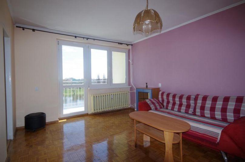 Mieszkanie sprzedaż Gorzów, Centrum, 2 pokoje, 42 m<sup>2</sup>