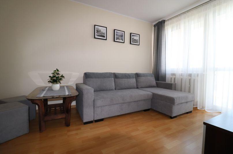 Mieszkanie wynajem Gorzów, Górczyn, 2 pokoje, 40 m<sup>2</sup>