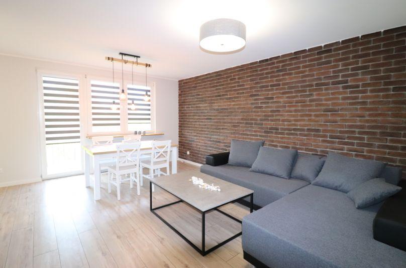 Mieszkanie sprzedaż Gorzów, os. Staszica, 2 pokoje, 47 m<sup>2</sup>