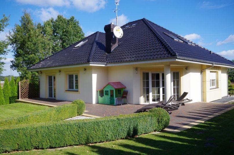 Dom sprzedaż Kłodawa, 5 pokoi, 205 m<sup>2</sup>