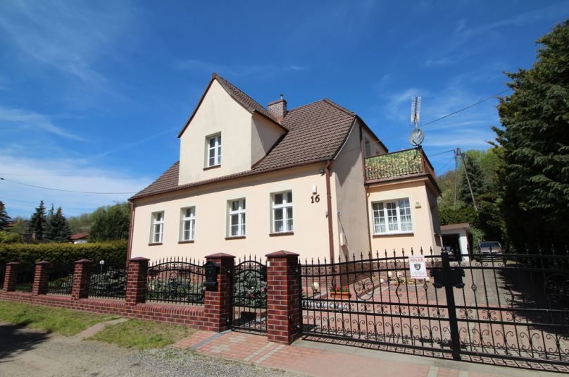 Dom sprzedaż Gorzów, Wieprzyce, 5 pokoi, 210 m<sup>2</sup>
