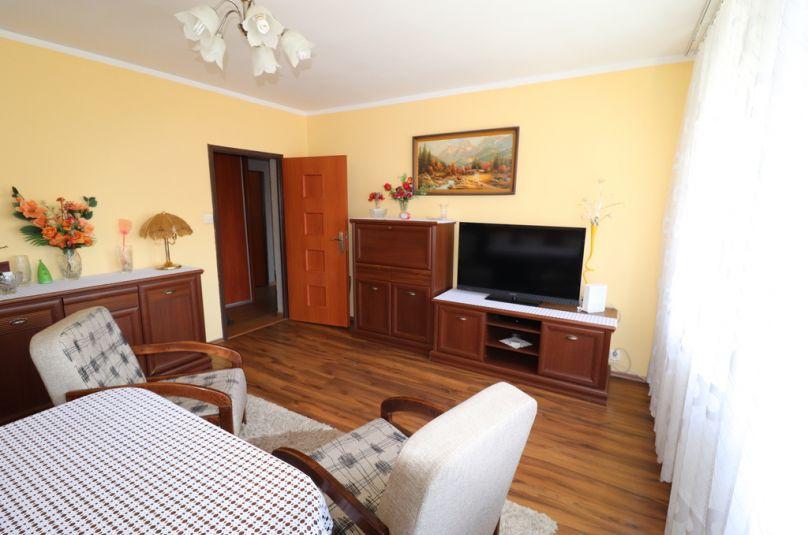 Mieszkanie sprzedaż Gorzów, Górczyn, 3 pokoje, 63 m<sup>2</sup>