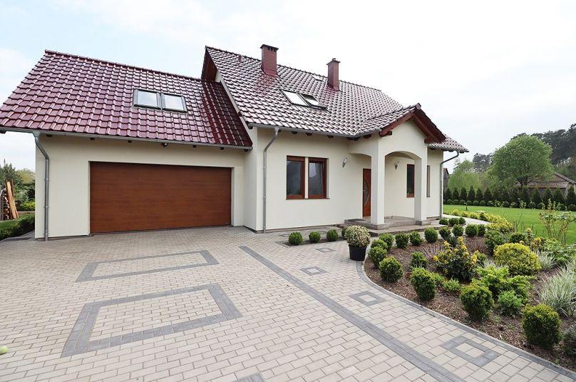 Dom sprzedaż Kłodawa, 6 pokoi, 186 m<sup>2</sup>