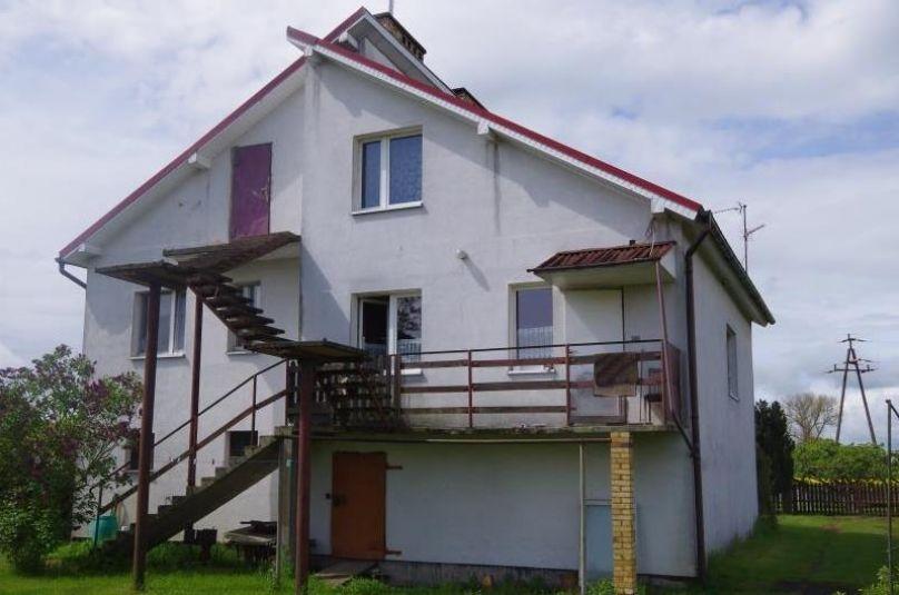 Dom sprzedaż Deszczno, Osiedle Poznańskie, 8 pokoi, 240 m<sup>2</sup>