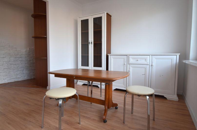 Mieszkanie sprzedaż Gorzów, os. Staszica, 3 pokoje, 52 m<sup>2</sup>