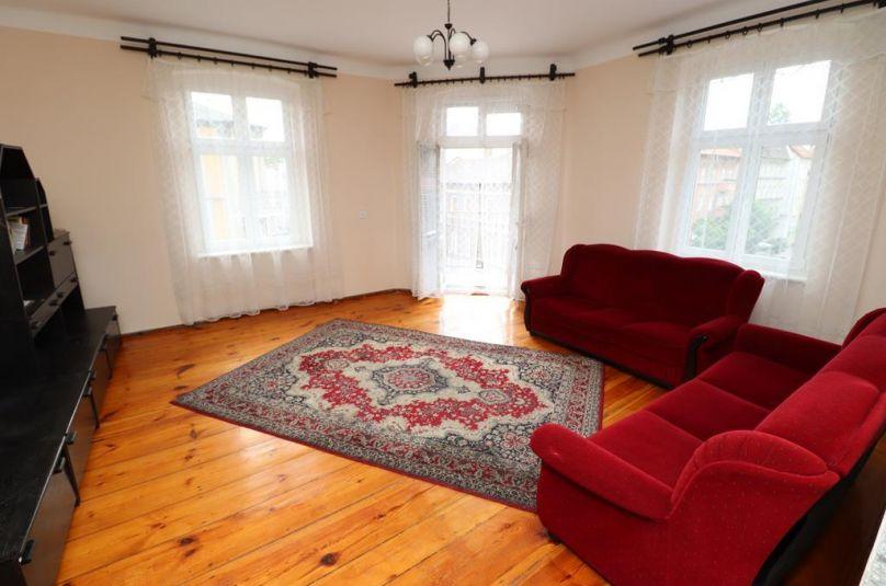 Mieszkanie sprzedaż Gorzów, Śródmieście, 4 pokoje, 110 m<sup>2</sup>