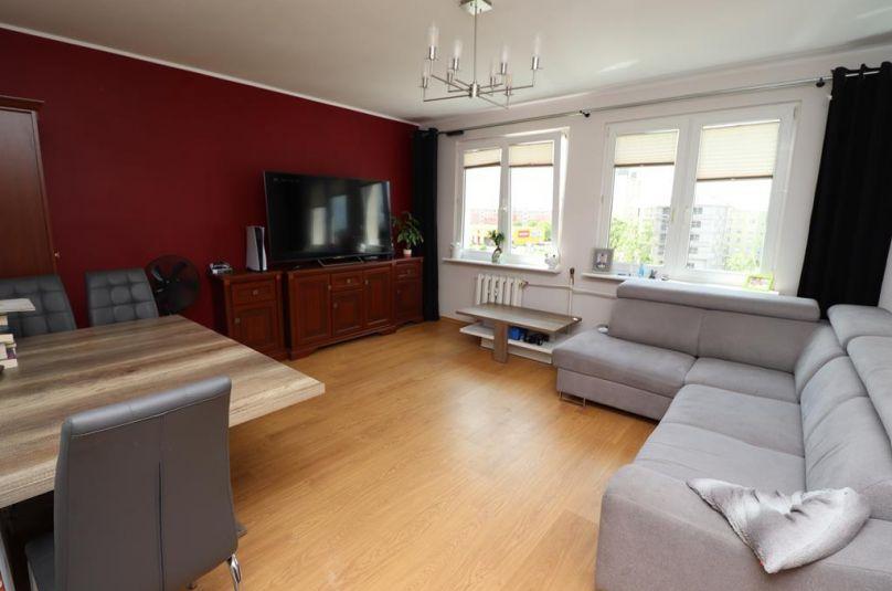 Mieszkanie sprzedaż Gorzów, Górczyn, 3 pokoje, 62 m<sup>2</sup>