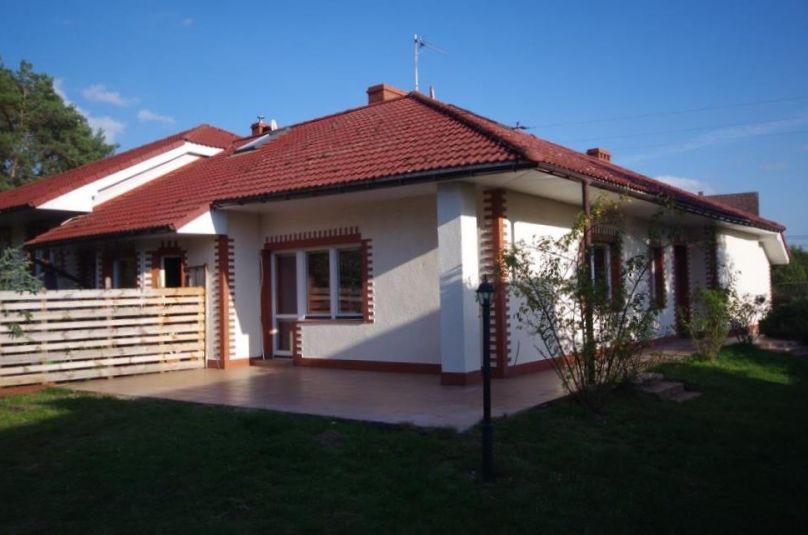 Dom sprzedaż Kłodawa, Różanki, 8 pokoi, 250 m<sup>2</sup>