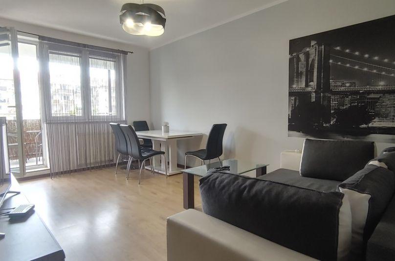 Mieszkanie sprzedaż Gorzów, os. Europejskie, 2 pokoje, 44 m<sup>2</sup>