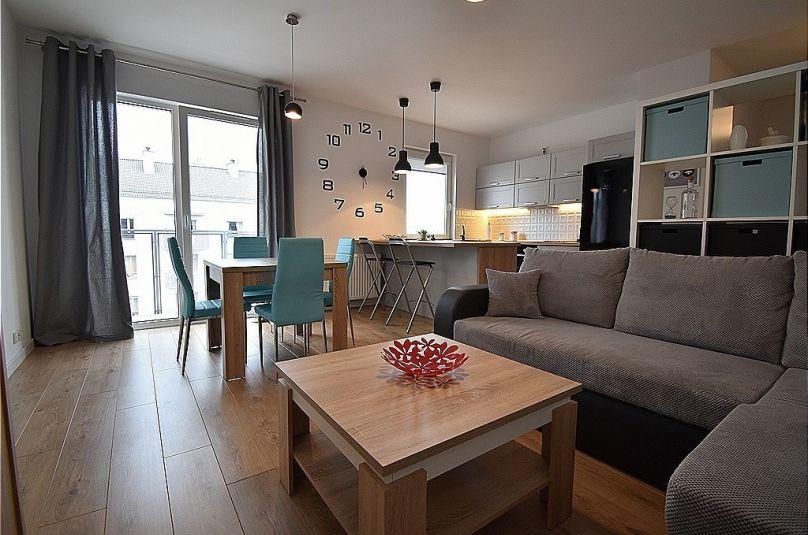 Mieszkanie sprzedaż Gorzów, Górczyn, 2 pokoje, 47 m<sup>2</sup>