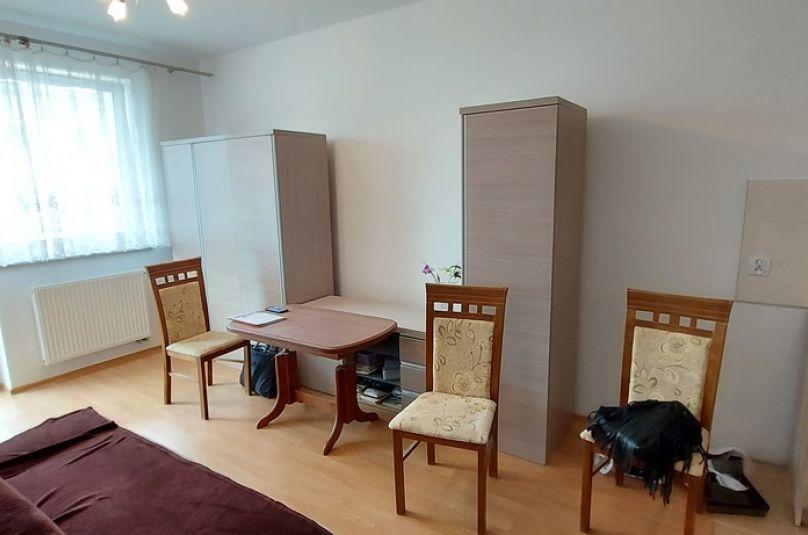 Mieszkanie sprzedaż Gorzów, os. Manhattan, 2 pokoje, 37 m<sup>2</sup>