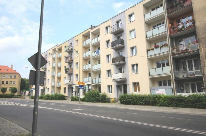 Mieszkanie sprzedaż Gorzów, Centrum, 2 pokoje, 51 m<sup>2</sup>