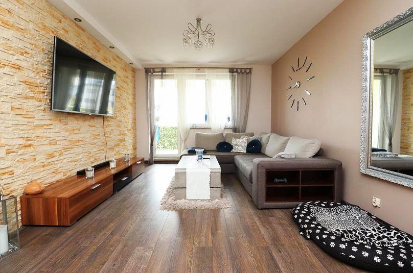 Mieszkanie sprzedaż Gorzów, os. Europejskie, 4 pokoje, 102 m<sup>2</sup>