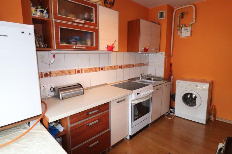 Mieszkanie sprzedaż Gorzów, os. Sady, 1 pokój, 32 m<sup>2</sup>