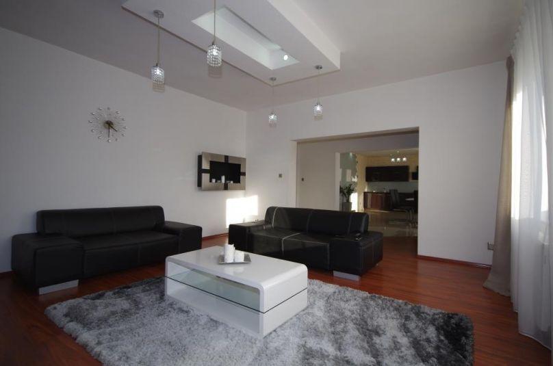 Dom sprzedaż Krzeszyce, Muszkowo, 4 pokoje, 211 m<sup>2</sup>