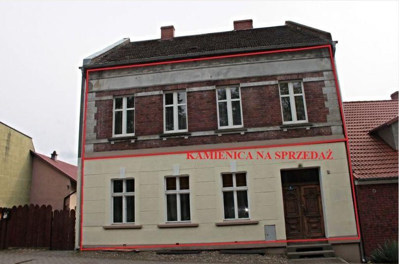 Dom sprzedaż Lubniewice, 6 pokoi, 250 m<sup>2</sup>