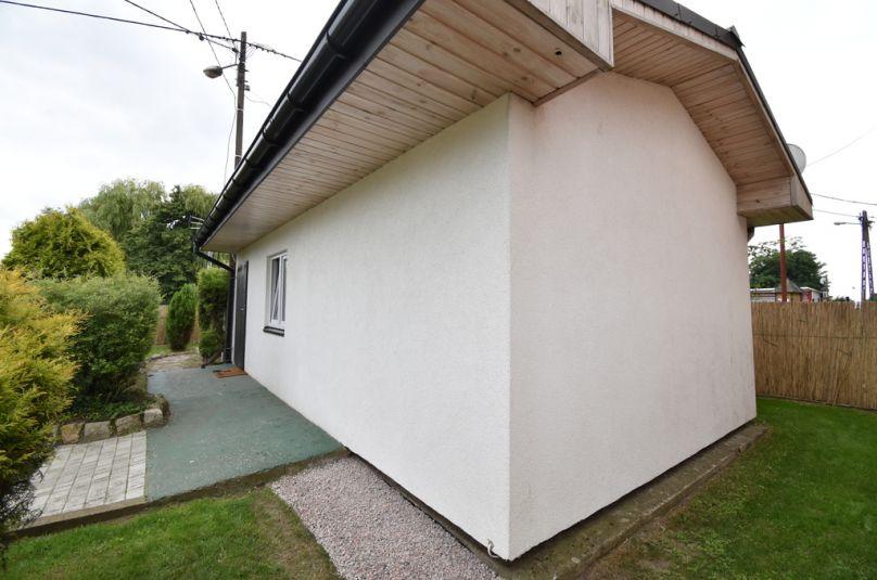 Obiekt sprzedaż Santok, Wawrów, 30 m<sup>2</sup>