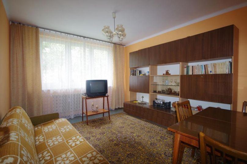 Mieszkanie sprzedaż Gorzów, os. Sady, 3 pokoje, 48 m<sup>2</sup>