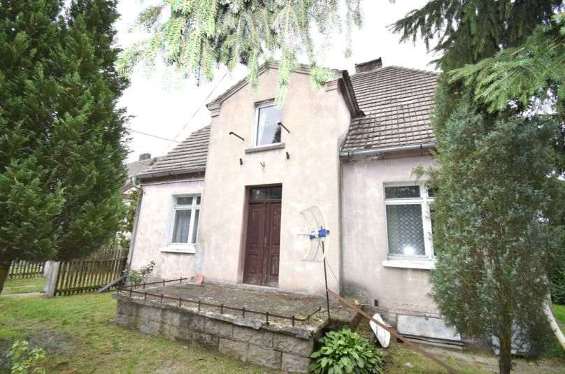 Dom sprzedaż Zwierzyn, Górki Noteckie, 5 pokoi, 107 m<sup>2</sup>