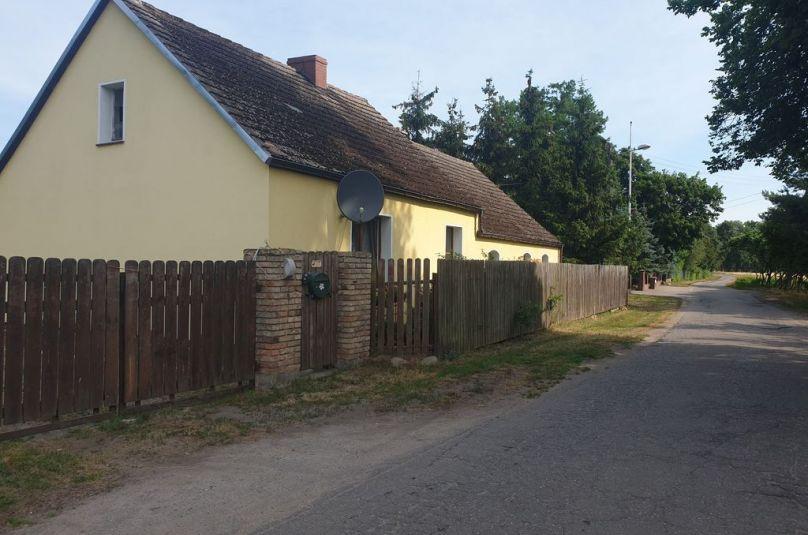 Dom sprzedaż Bogdaniec, Jeniniec, 2 pokoje, 70 m<sup>2</sup>