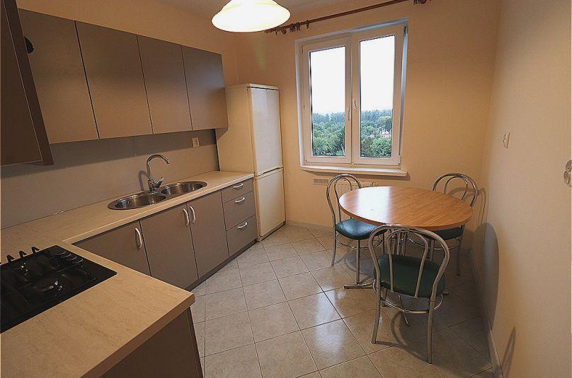 Mieszkanie sprzedaż Gorzów, os. Manhattan, 2 pokoje, 48 m<sup>2</sup>