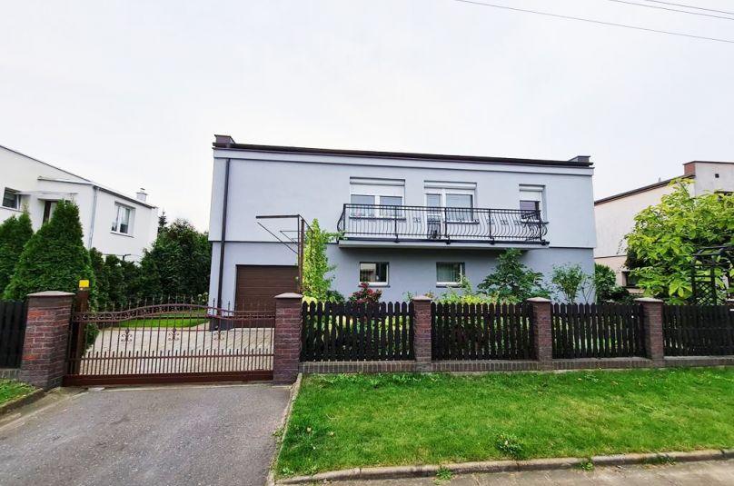 Dom sprzedaż Gorzów, 5 pokoi, 286 m<sup>2</sup>