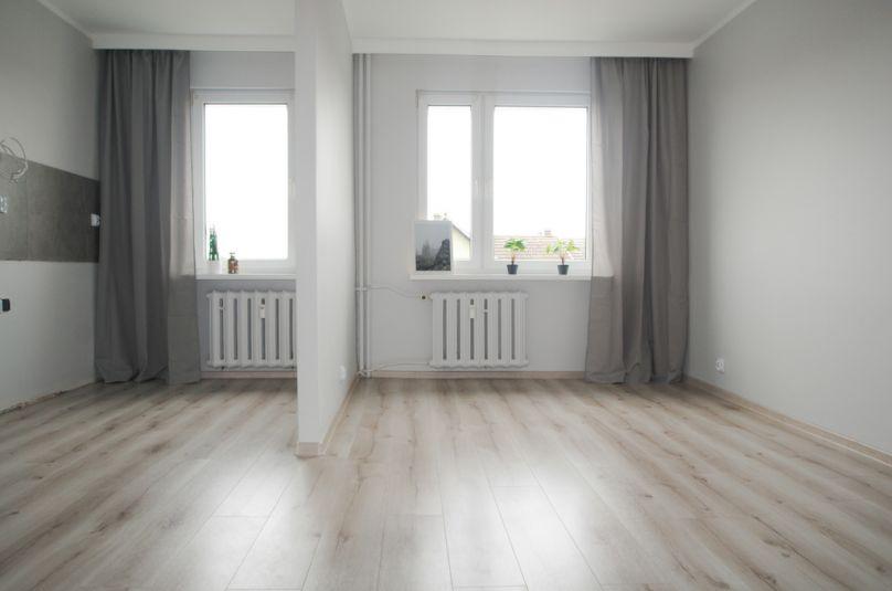 Mieszkanie sprzedaż Gorzów, os. Dolinki, 2 pokoje, 32 m<sup>2</sup>