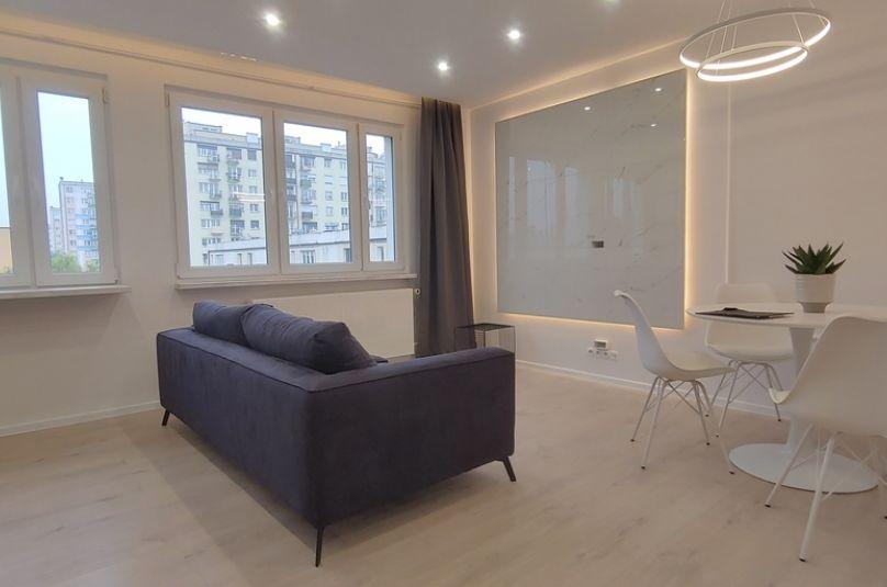 Mieszkanie sprzedaż Gorzów, os. Staszica, 3 pokoje, 48 m<sup>2</sup>