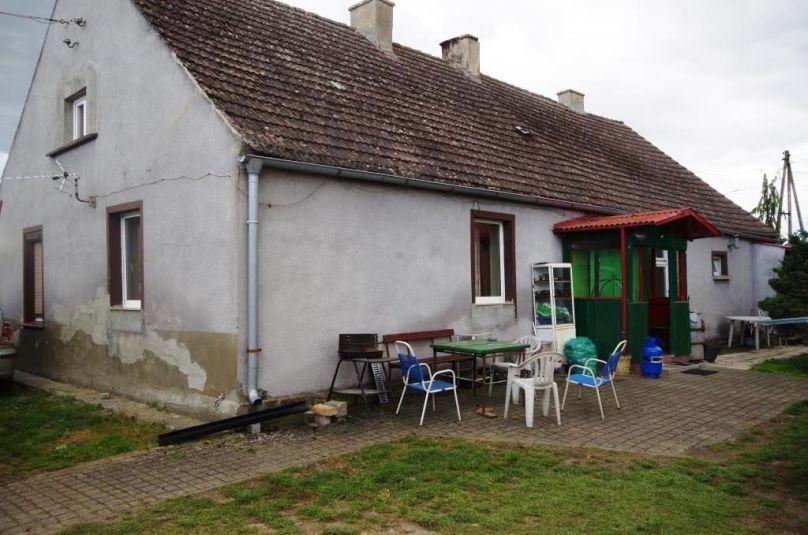 Dom sprzedaż Deszczno, 6 pokoi, 138 m<sup>2</sup>