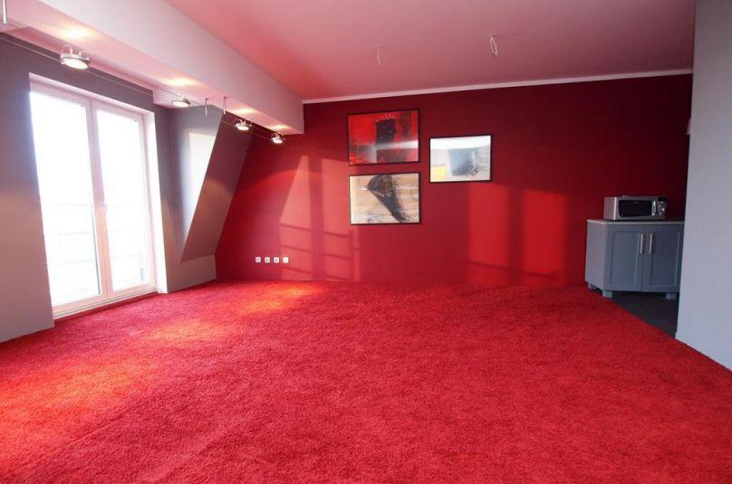 Mieszkanie sprzedaż Gorzów, Śródmieście, 2 pokoje, 63 m<sup>2</sup>