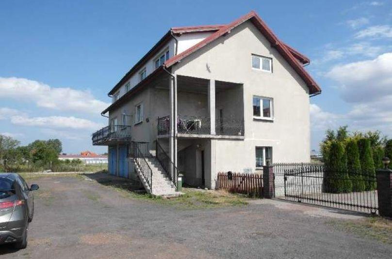 Dom sprzedaż Gorzów, Zawarcie, 4 pokoje, 410 m<sup>2</sup>