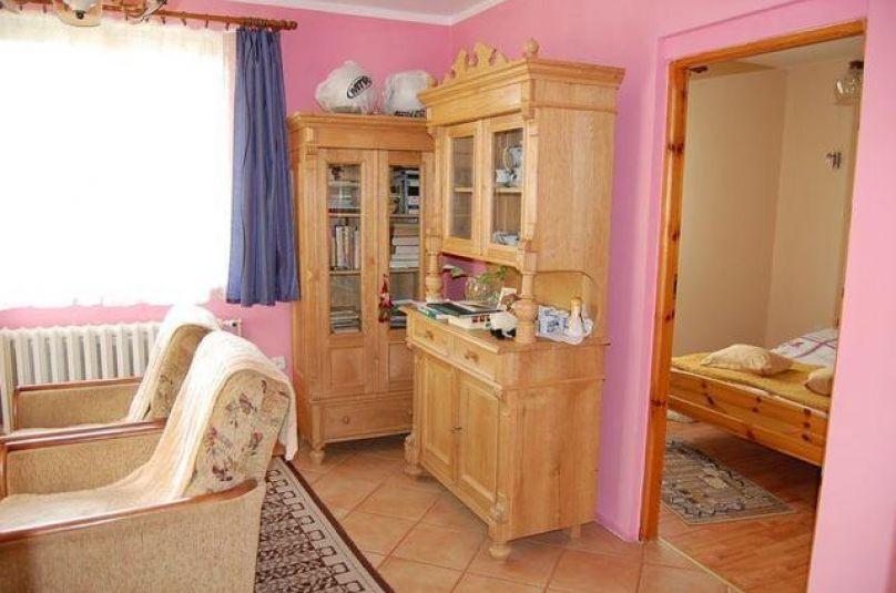 Dom sprzedaż Nowogródek Pomorski, Kinice, 4 pokoje, 90 m<sup>2</sup>