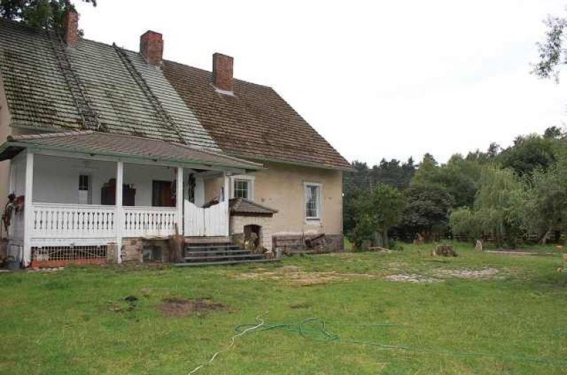 Dom sprzedaż Przytoczna, Krasne Dłusko, 5 pokoi, 300 m<sup>2</sup>