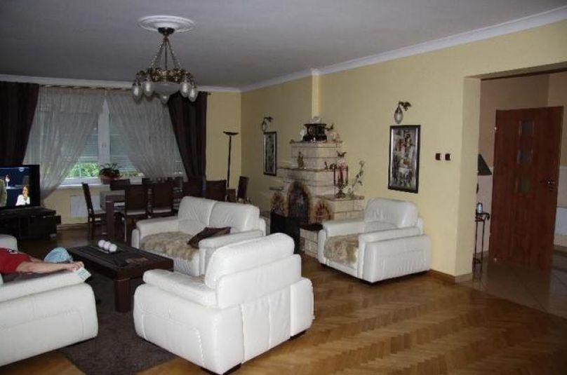 Dom sprzedaż Gorzów, Zawarcie, 7 pokoi, 380 m<sup>2</sup>